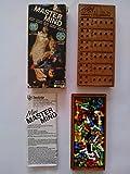 MINI MASTERMIND. VINTAGE 1972 INVICTA GAME. MASTER MIND