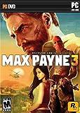 Max Payne 3 - PC (Video Game)