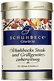 Schuhbecks Gewürze Steak- und Grillgewürz...