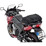 QBag Sac arrière Moto Sac de moto Sac à bagages pour motocyclette sac à l'arrière du sac...