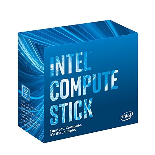 Product Image 1: Compute Stick Win10 Atom X5-Z8300