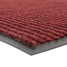 WaterHog clear floor mats for hardwood floors