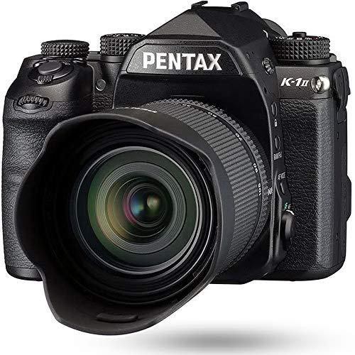 PENTAX 一眼レフ K-1 Mark II 28-105WR レンズキット 16007