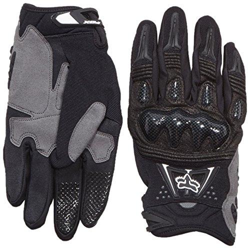 Fox Head Men's Bomber Glove, Black, Large(10)