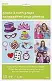 Unique Party 49521 - Accessoires 'Tea Party du Chapelier Fou' pour...