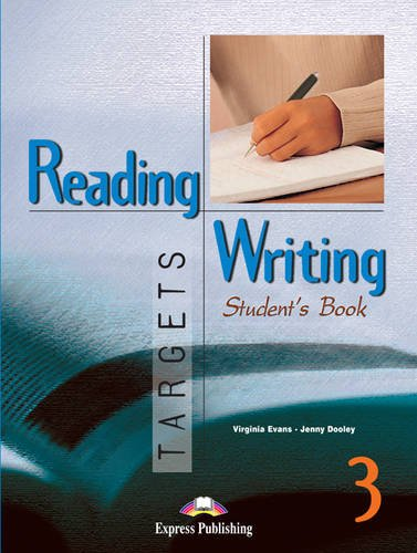 Reading & Writing Targets 3 Student's Book Revised