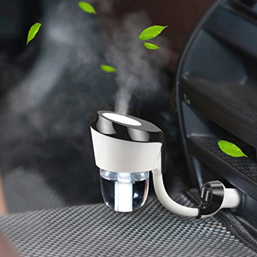 Best essential oil diffuser for car freshener 2021