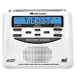 Midland - WR120B/WR120EZ - NOAA Emergency Weather Alert...