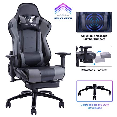 Terrific Top 20 Best Gaming Chairs Under 200 In 2019 Techsiting Caraccident5 Cool Chair Designs And Ideas Caraccident5Info