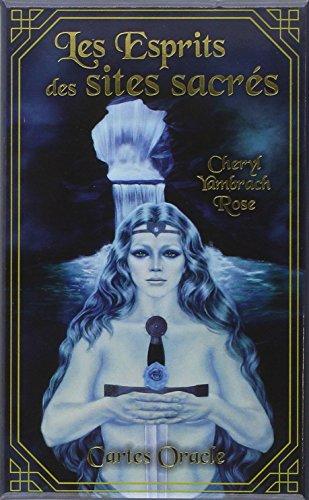 Les esprits des sites sacrés : Avec 52 cartes oracle