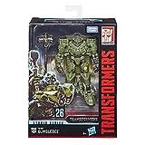 Transformers Studio Series - Robot Deluxe Bumblebee - 15cm - Jouet transformable...