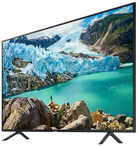 Samsung 163 cm (65 Inches) 4K Ultra HD Smart LED TV UA65RU7100KXXL (Black) (2019 Model) 6