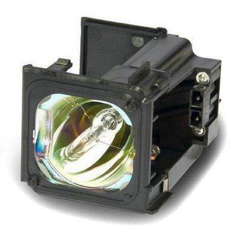 Samsung HL-T5676S DLP TV Assembly with Original Bulb Inside