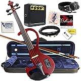 Electric Violin Bunnel...image
