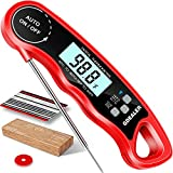 (2) GDEALER Digital Meat Thermometer
