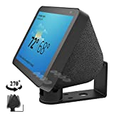 Echo Show 8 Wall Mount stand Aluminum Swivel Stand, Stand for Amazon Echo Show 8 & Echo Show 5,...