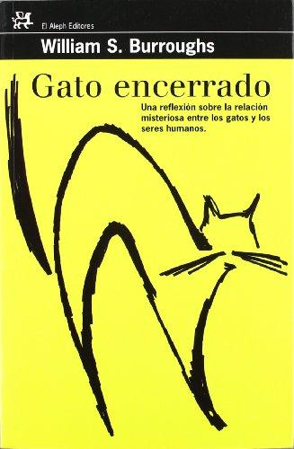 Gato encerrado (PERSONALIA)
