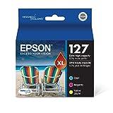 Epson T127520 DURABrite Ultra Multipack Extra High Capacity Cartridge Ink