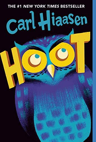 Hoot Kindle Edition