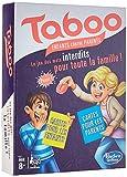 Taboo Enfants contre Parents - Jeu de societe de réflexion - Version...