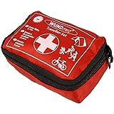 Wundmed - Set de premiers secours - 32 pièces - Etui pratique