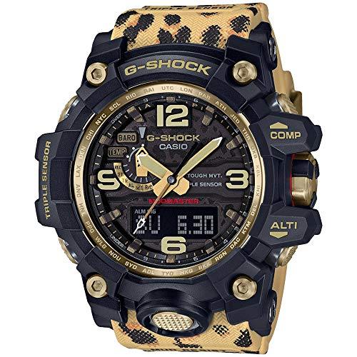 CASIO Watch GWG-1000WLP-1AER