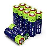 Alcaline 23A MN21 Batterie 12 V sans Mercure, 10 pièces en Pack...