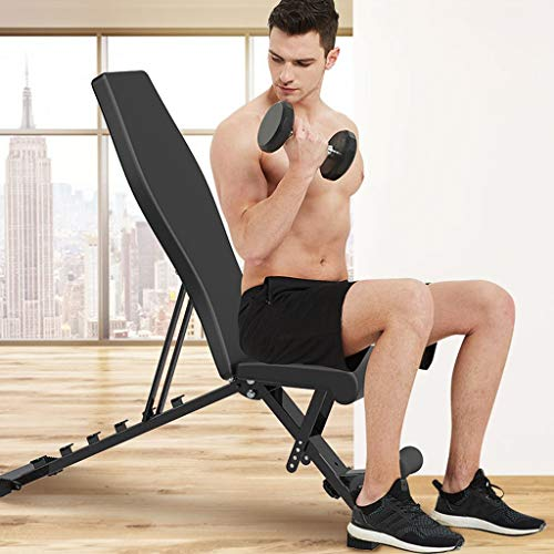 51c46YBaqzL - Home Fitness Guru