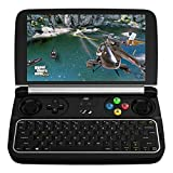 Handheld Game Console,GPD WIN 2 Mini Laptop Gamepad 6' Touchscreen with Win 10 Intel m3-8100y 2.6Ghz HD Graphics 8GB RAM/256GB ROM