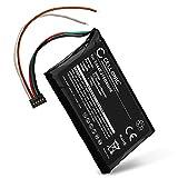 CELLONIC Batterie Premium Compatible avec Garmin Edge 1000 (010-01161-00),...