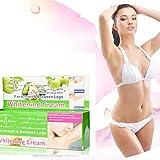 Aichun Beauty Whitening Cream for Armpit Elbow Knee Lightening Bikini Underarm Inner Thigh Work Well