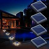 Solar Deck Lights,...image