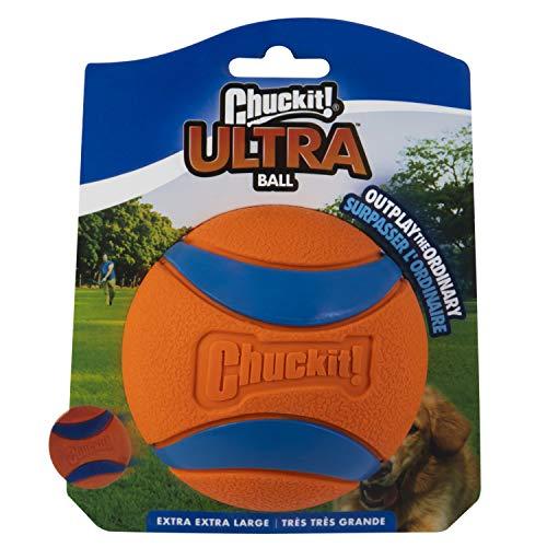 ChuckIt! Sport Ball Launcher - XX-Large, 4-Inch,...