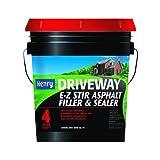 E-Z Stir Driveway Asphalt Filler/Sealer