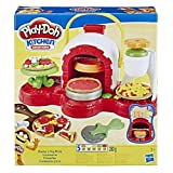 Play-Doh Stamp N Top Pizza, Multicolore, E4576EU4