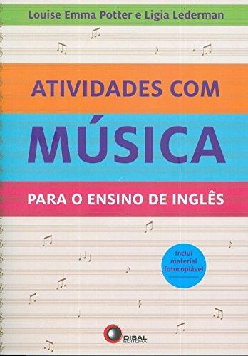 Atividades com Música Para o Ensino de Inglês