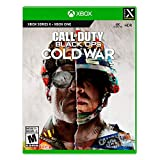 XBSX Call of Duty Black Ops: Cold War - Standard LATAM Spanish/English/French - Xbox Series X