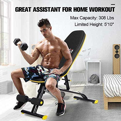 51cL iyidDL - Home Fitness Guru