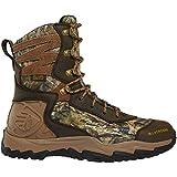 Lacrosse Men's 513361 Windrose 8' 600G Waterproof Hunting Boot, Mossy Oak Break-Up Country - 9 M