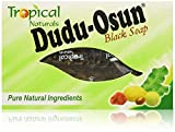 Dudu Osun verde Jabón negro de África