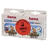 Hama Distributeur pastilles photo (1000 pastilles, autocollantes double-face,...