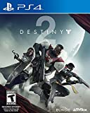 Destiny 2 - PlayStation 4 Standard Edition (Video Game)