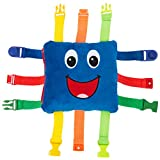 Buckle Toys - Boomer Square