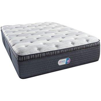 """Beautyrest 16"""" Haven Pines Firm Pillow Top Mattress, Twin XL"""