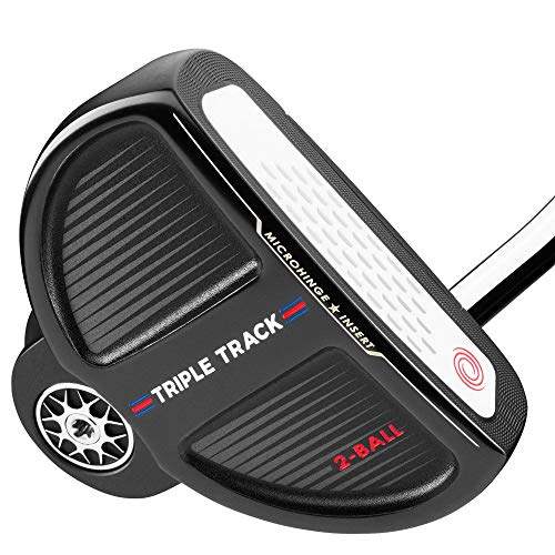 Product Image 4: Odyssey Golf Triple Track Putter (Left Hand 35