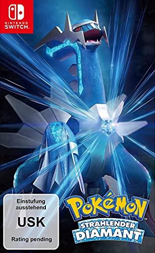 Pokémon Strahlender Diamant Standard | Nintendo Switch - Download Code