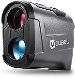 OUBEL Télémètre de Golf/Télémètre de Chasse, Télémètre Laser de 1200 Mètres avec Fonction...