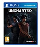 Uncharted: The Lost Legacy - PlayStation 4 (Video Game)