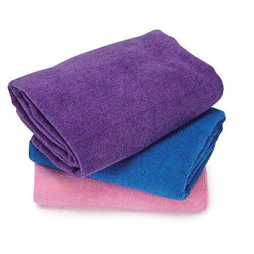 Top Performance Microfiber Towels — Convenient,...