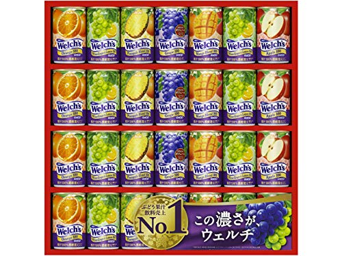 「Welch's」ギフト W30N